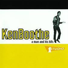 BOOTHE KEN-A MAN AND HIS HITS CD *NEW*