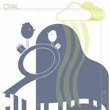 OVAL-SCIS LP *NEW*