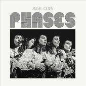 OLSEN ANGEL-PHASES CD *NEW*