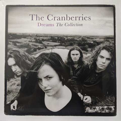 CRANBERRIES THE-DREAMS: THE COLLECTION LP *NEW*