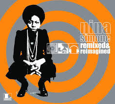 SIMONE NINA-REMIXED AND REIMAGINED VARIOUS ARTISTS CD VG