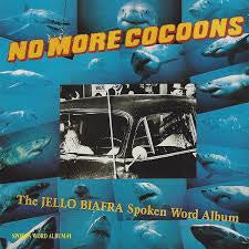 BIAFRA JELLO-NO MORE COCOONS 2LP EX COVER VG+