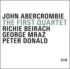 ABERCROMBIE JOHN-THE FIRST QUARTET 3CD *NEW*