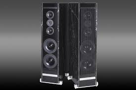PERREAUX-SR58 FLOORSTANDING LOUD SPEAKERS *NEW*