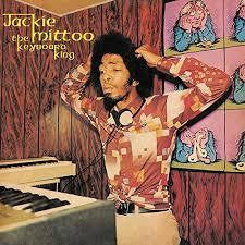 MITTOO JACKIE-THE KEYBOARD KING CD *NEW*