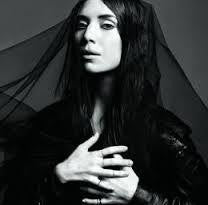 LYKKE LI-I NEVER LEARN CD *NEW*