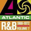 ATLANTIC R&B 1947 1974 VOL 7 1967-1969-VARIOUS ARTISTS CD *NEW*