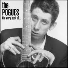 POGUES THE-THE VERY BEST OF CD VG
