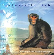 SALMONELLA DUB-CALMING OF THE DRUNKEN MONKEY LP *NEW*