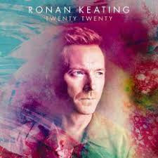 KEATING RONAN-TWENTY TWENTY CD *NEW*