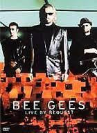 BEE GEES-LIVE BY REQUEST ALL REGIONS DVD VG
