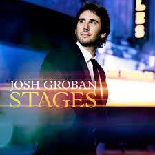 GROBAN JOSH-STAGES DELUXE EDITION CD *NEW*