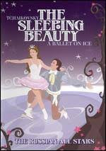 SLEEPING BEAUTY THE-A BALLET ON ICE DVD NM