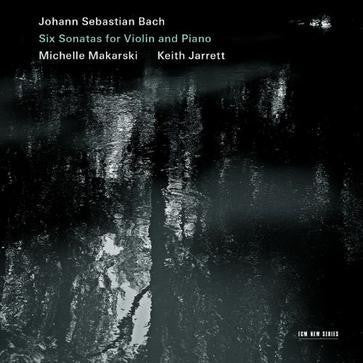 BACH JOHANN SEBASTIAN-SIX SONATAS VIOLIN AND PIANO 2CDS *NEW*
