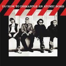 U2-HOW TO DISMANTLE AN ATOMIC BOMB LP *NEW*