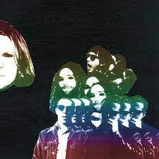 SEGALL TY & FREEDOM BAND-FREEDOM'S GOBLIN 2LP EX COVER VG+