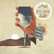 SLEEPING WITH SIRENS-LET'S CHEERS TO THIS LP *NEW*
