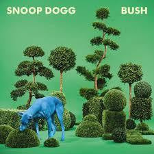 SNOOP DOGG-BUSH CD *NEW*