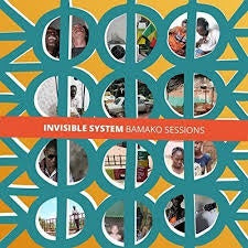 INVISIBLE SYSTEM-BAMAKO SESSIONS CD *NEW*
