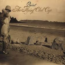 BEIRUT-THE FLYING CLUB CUP LP EX COVER VG+