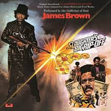 BROWN JAMES-SLAUGHTER'S BIG RIP-OFF LP *NEW*