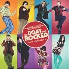 BOAT THAT ROCKED-OST VARIOUS ARTISTS 2CD VG+