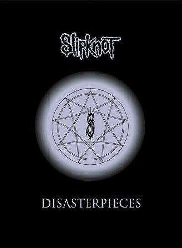 SLIPKNOT-DISASTERPIECES 2DVD VG