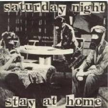 "SUBURBAN REPTILES-SATURDAY NIGHT STAY AT HOME 7"" M"