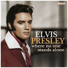 PRESLEY ELVIS-WHERE NO ONE STANDS ALONE CD *NEW*