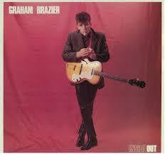 BRAZIER GRAHAM-INSIDE OUT LP EX COVER VG+