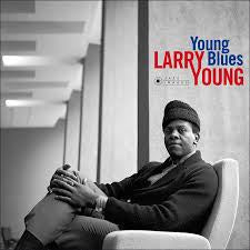 YOUNG LARRY-YOUNG BLUES LP *NEW*