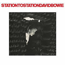 BOWIE DAVID-STATION TO STATION LP *NEW*