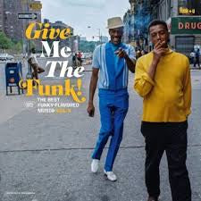 GIVE ME THE FUNK! VOL.3-VARIOUS ARTISTS LP *NEW*