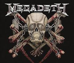 MEGADETH-KILLING IS MY BUSINESS & BUSINESS IS GOOD THE FINAL KILL CD *NEW*