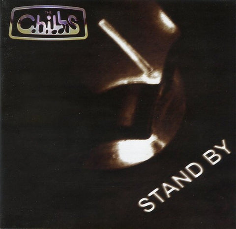 CHILLS THE-STAND BY CD G