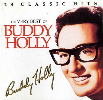 HOLLY BUDDY-THE VERY BEST OF CD G