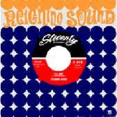 REIGNING SOUND-I'LL CRY 7 INCH *NEW*