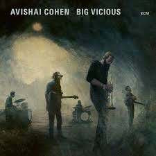 COHEN AVISHAI-BIG VICIOUS LP *NEW*