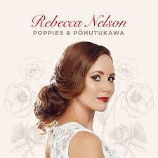NELSON REBECCA-POPPIES & POHUTUKAWA CD *NEW*
