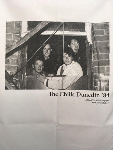 CHILLS THE-CAROL TIPPET TEATOWEL *NEW*