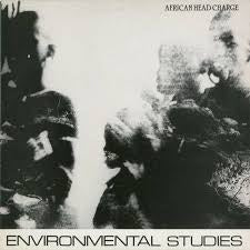 AFRICAN HEAD CHARGE-ENVIRONMENTAL STUDIES LP *NEW*