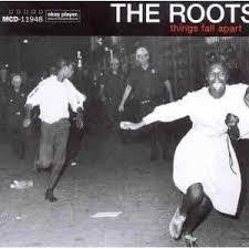 ROOTS THE-THINGS FALL APART 2LP *NEW*