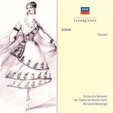 ADAM ADOLPHE-GISELLE 2CDS *NEW*
