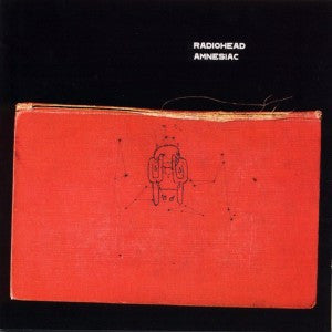 RADIOHEAD-AMNESIAC CD *NEW*
