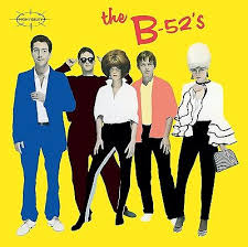 B-52'S THE-THE B-52'S LP *NEW*