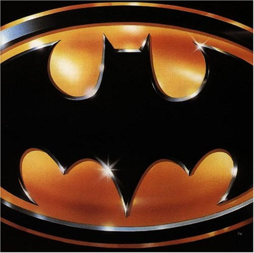 PRINCE-BATMAN OST CD G
