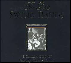 GREAT SWING BANDS THE-VOL 10 3CD BOXSET CD M
