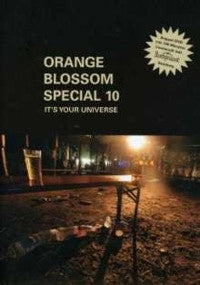 ORANGE BLOSSOM SPECIAL 10-ITS YOUR UNIVERSE DVD *NEW*