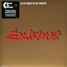 MARLEY BOB-EXODUS LP *NEW*