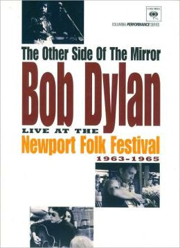 DYLAN BOB-THE OTHER SIDE OF THE MIRROR DVD *NEW*